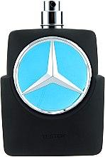 Parfums et Produits cosmétiques Mercedes-Benz Mercedes-Benz Man - Eau de Toilette (testeur sans bouchon)
