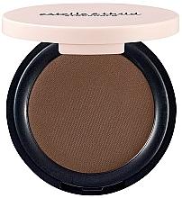 Parfums et Produits cosmétiques Fard à paupières soyeux bio - Estelle & Thild BioMineral Silky Eyeshadow (Cocoa)