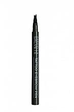 Parfums et Produits cosmétiques Crayon à sourcils - Gabriella Salvete Tattoo Eyebrow Pen