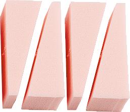 Parfums et Produits cosmétiques Éponges à maquillage, 4 pcs - Peggy Sage