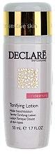 Parfums et Produits cosmétiques Lotion tonique douce à l'extrait de tilleul - Declare Tender Tonifying Lotion