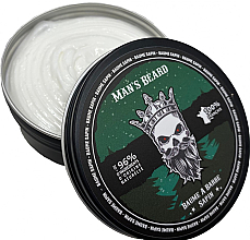 Parfums et Produits cosmétiques Baume à barbe parfumé Sapin - Man'S Beard Baume Parfume Sapin