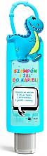 Parfums et Produits cosmétiques Gel douche et shampooing aux extraits de pomme et morigue - HiSkin Kids
