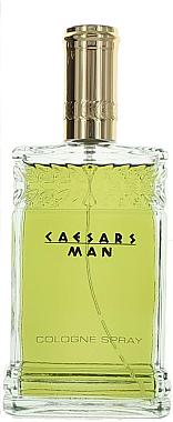 Caesars World Caesars Man - Eau de Cologne