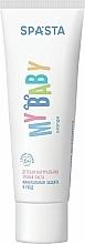 Parfums et Produits cosmétiques Dentifrice naturel protecteur - Spasta My Baby Toothpaste