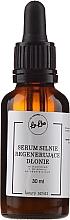 Parfums et Produits cosmétiques Sérum à l'extrait d'aloe vera pour mains - Lalka