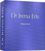 Coffret cadeau - Dr Irena Eris Neometric Set (d/cr/50ml + n/cr/50ml + f/capsules/7) — Photo N1