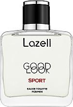 Parfums et Produits cosmétiques Lazell Good Look Sport For Men EDT - Eau de Toilette