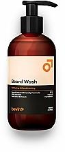 Parfums et Produits cosmétiques Shampooing à l'extrait de bouleau pour barbe - Beviro Beard Wash