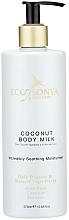 Parfums et Produits cosmétiques Soin à la noix de coco pour corps - Eco by Sonya Coconut Body Milk