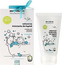 Parfums et Produits cosmétiques Crème de bain hypoallergénique - Momme Baby Natural Care