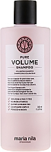 Parfums et Produits cosmétiques Shampooing à la vitamine B5 - Maria Nila Pure Volume Shampoo