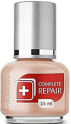 Revitalisant pour ongles - Silcare Complete Repair
