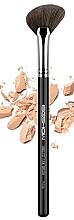 Parfums et Produits cosmétiques Pinceau de maquillage F656 - Eigshow Beauty Angled Fan Brush