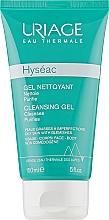 Parfums et Produits cosmétiques Gel nettoyant hypoallergénique pour visage - Uriage Hyseac Cleansing Gel Combination to oily skin