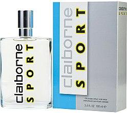 Parfums et Produits cosmétiques Liz Claiborne Claiborne Sport - Eau de Cologne