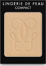 Parfums et Produits cosmétiques Fond de teint compact en poudre - Guerlain Lingerie de Peau Compact Mat Alive (recharge)