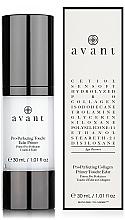 Parfums et Produits cosmétiques Base de maquillage au collagène - Avant Pro Perfecting Collagen Touche Eclat Primer