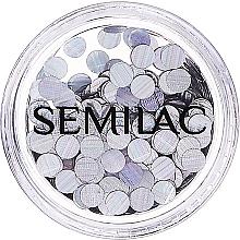 Parfums et Produits cosmétiques Décorations pour ongles, 711 - Semilac Nailart