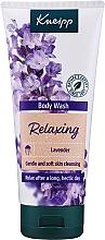 Parfums et Produits cosmétiques Gel douche à la lavande - Kneipp Lavender Body Wash
