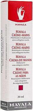 Crème au collagène marin pour mains - Mavala Hand Cream — Photo N1
