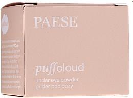 Parfums et Produits cosmétiques Poudre libre sous les yeux - Paese Puff Cloud