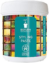 Parfums et Produits cosmétiques Pâte coiffante № 124 - Bioturm Styling Paste