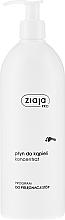 Parfums et Produits cosmétiques Concentré pour le bain des pieds - Ziaja Pro Concentrated Bath Liquid