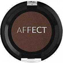 Parfums et Produits cosmétiques Fard à sourcils - Affect Cosmetics Eyebrow Shadow Shape & Colour