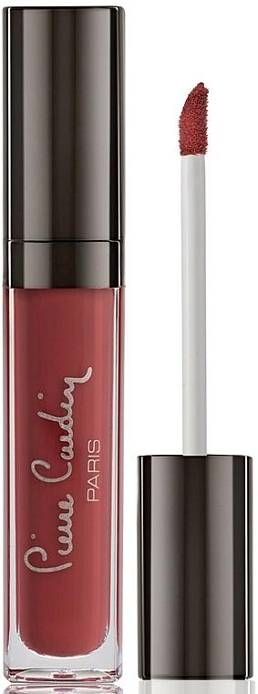Rouge à lèvres liquide brillant - Pierre Cardin Photoflash Lipgloss