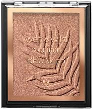 Parfums et Produits cosmétiques Poudre bronzante - Wet N Wild Color Icon Bronzer