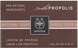 Parfums et Produits cosmétiques Savon à la propolis - Apivita Natural soap with Propolis