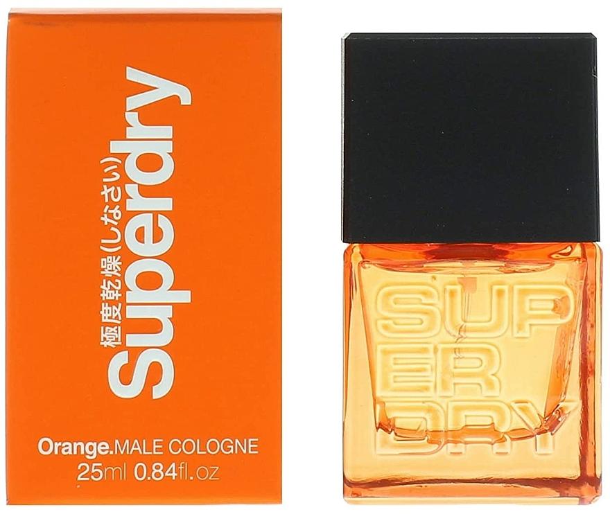 Superdry Orange - Eau de Cologne