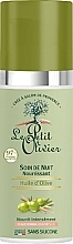 Parfums et Produits cosmétiques Soin de nuit à l'huile d'olive - Le Petit Olivier Face Cares With Olive Oil