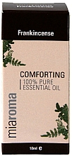 Parfums et Produits cosmétiques Huile essentielle d'encens 100% pure - Holland & Barrett Miaroma Frankincense Pure Essential Oil