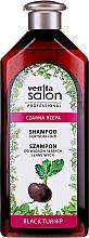 Parfums et Produits cosmétiques Shampooing au radis noir - Venita Salon Professional Black Turnip Shampoo