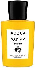 Parfums et Produits cosmétiques Emulsion après-rasage rafraîchissante - Acqua di Parma Barbiere Refreshing After Shave Emulsion