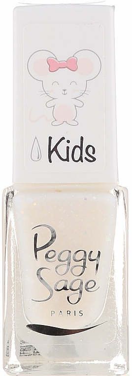 Vernis à ongles - Peggy Sage Kids Nail Lacquer