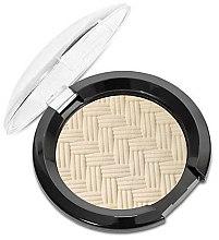 Parfums et Produits cosmétiques Poudre compacte minérale mate pour visage - Affect Cosmetics Mineral Powder Matt & Cover