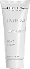 Parfums et Produits cosmétiques Crème de nuit au rétinol - Christina Illustrious Night Cream