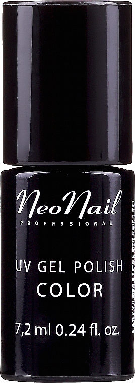Vernis semi-permanent - NeoNail Professional Uv Gel Polish Color