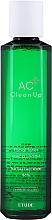 Parfums et Produits cosmétiques Lotion tonique à l'huile d'arbre à thé - Etude House AC Clean Up Toner