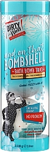 Parfums et Produits cosmétiques Dirty Works And On That Bombshell Trio Bath Bomb - Set (bombe de bain/3x80g)