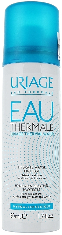 Eau thermale - Uriage Eau Thermale DUriage