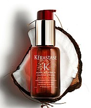 Sérum à l'huile de coco samoane pour cheveux - Kerastase Aura Botanica Concentre Essentiel — Photo N3