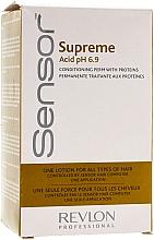 Parfums et Produits cosmétiques Permanente traitante aux protéines - Revlon Professional Sensor Perm-Supreme