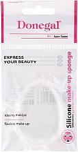 Parfums et Produits cosmétiques Éponge à maquillage en silicone, 4321 - Donegal