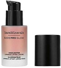 Parfums et Produits cosmétiques Enlumineur visage liquide - Bare Escentuals Bare Minerals Glow Highlighter