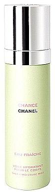 Chanel Chance Eau Fraiche - Brume parfumée et hydratante pour corps — Photo N1