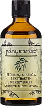 Parfums et Produits cosmétiques Essence à l'extrait de saule blanc pour visage - Polny Warkocz